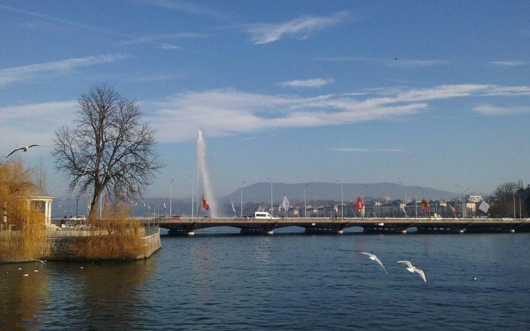 Qué ver en Ginebra: 10 imprescindibles de la ciudad