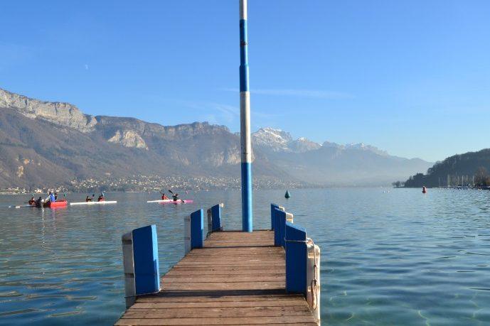 Escala en Ginebra: un día en Annecy