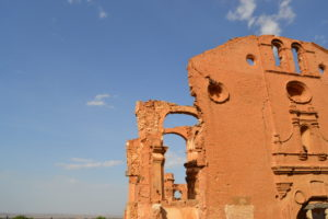Convento de Belchite