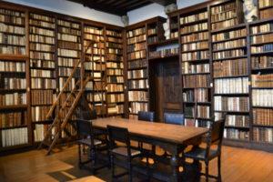 Museo Plentin Moretus