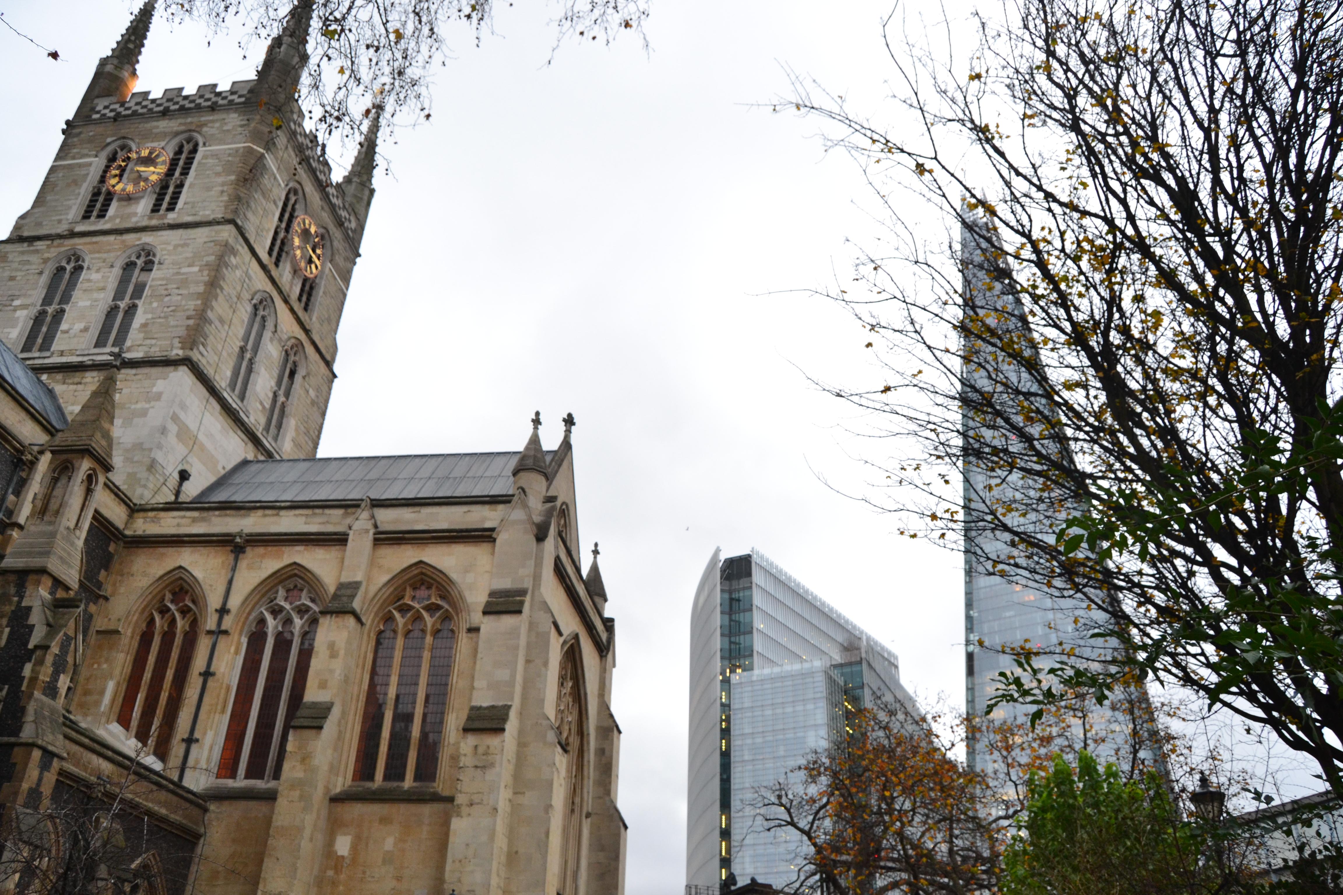 Catedral de Southwark