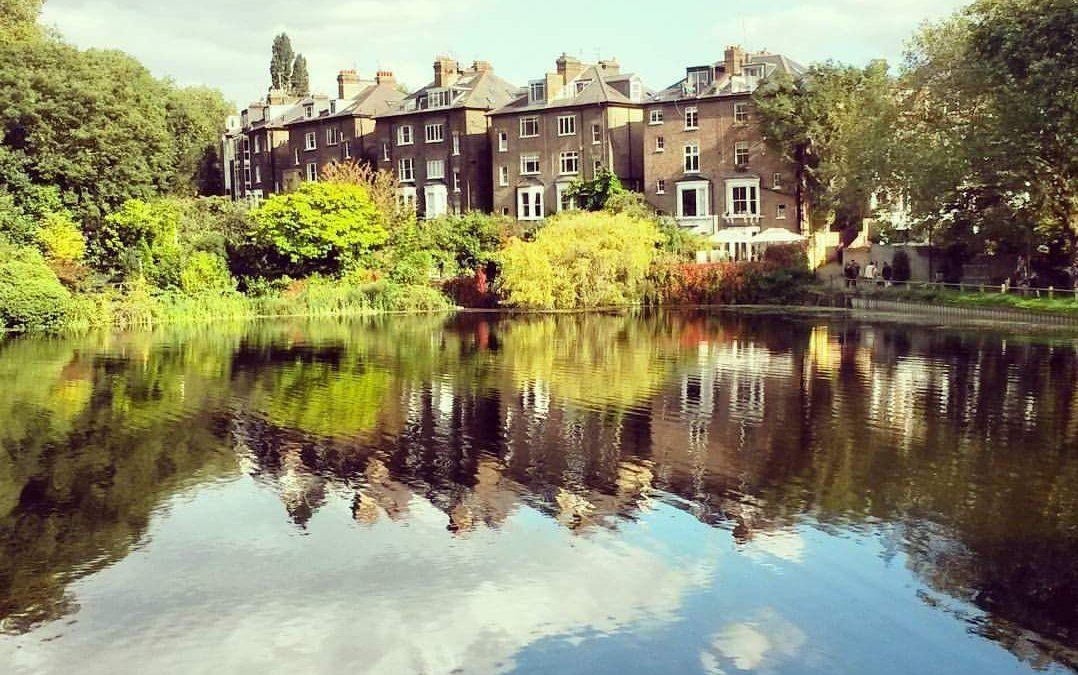 London Summer Life. Cómo vivir un verano en Londres