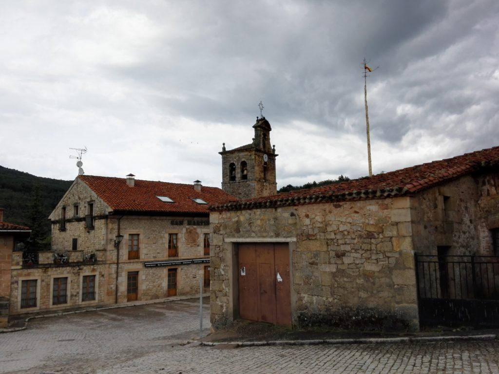 El Royo, Soria