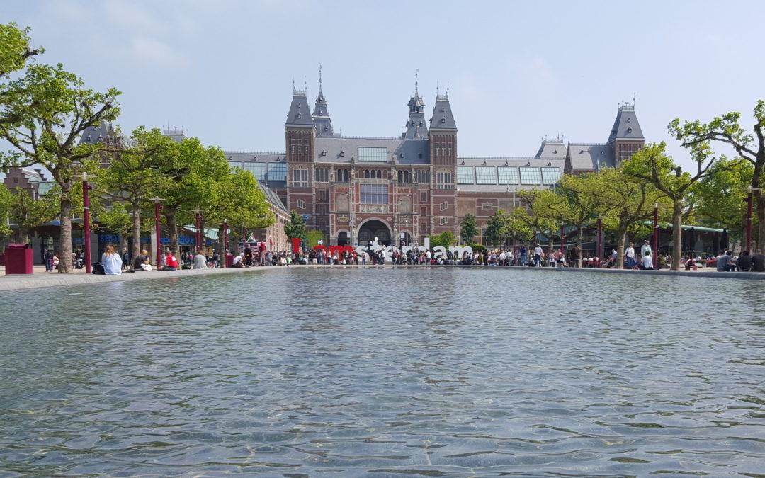 El atractivo cultural de Amsterdam: sus mejores museos