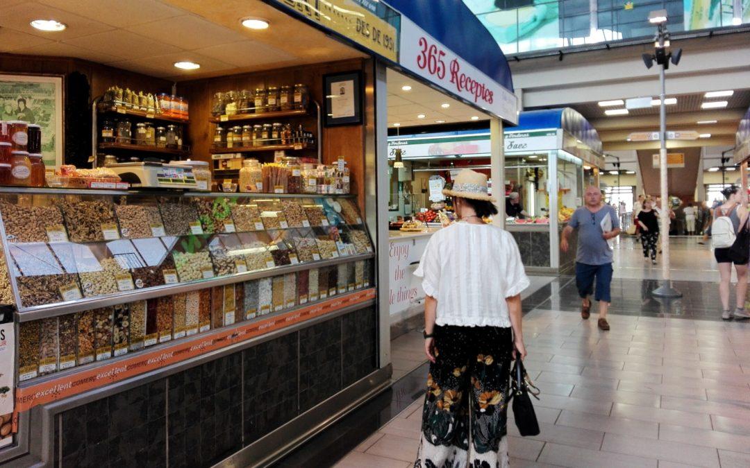 Los mercados gastronómicos de Palma de Mallorca: 2×1 en gastronomía y ocio