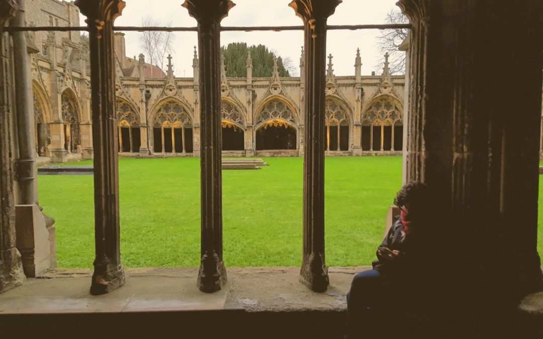 Un día en Canterbury a través de mis ojos