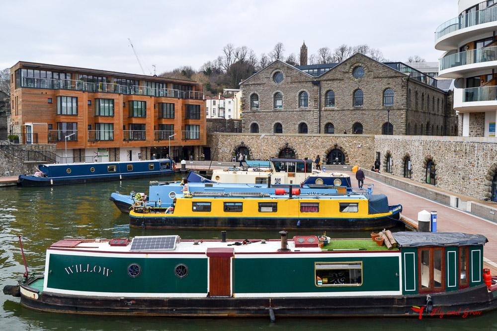 puerto de Bristol
