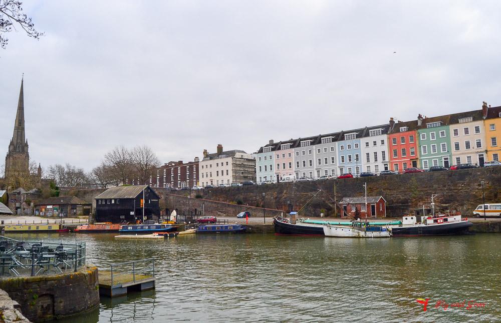 mirador que ver en Bristol