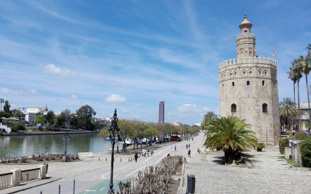 Sevilla monumental: qué ver gratis en Sevilla