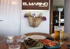 Bar El Marino Formentera