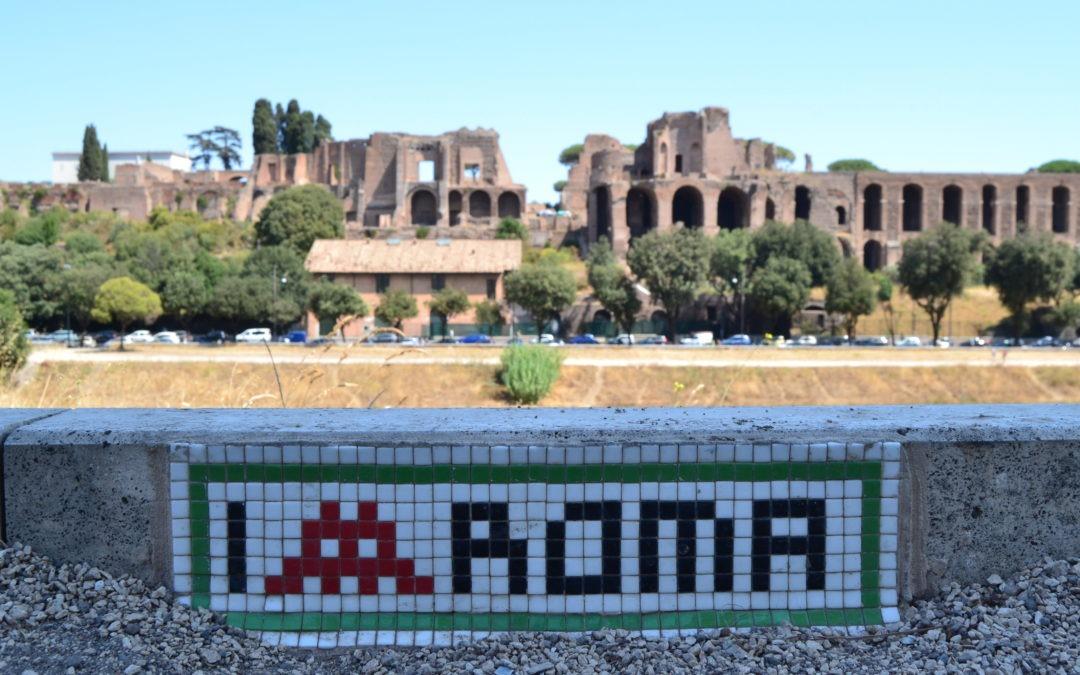 Roma = Amor + 10 cosas que hacer en Roma