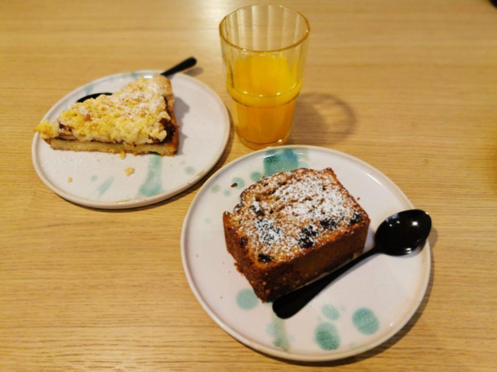 mejores desayunos de Palma de Mallorca