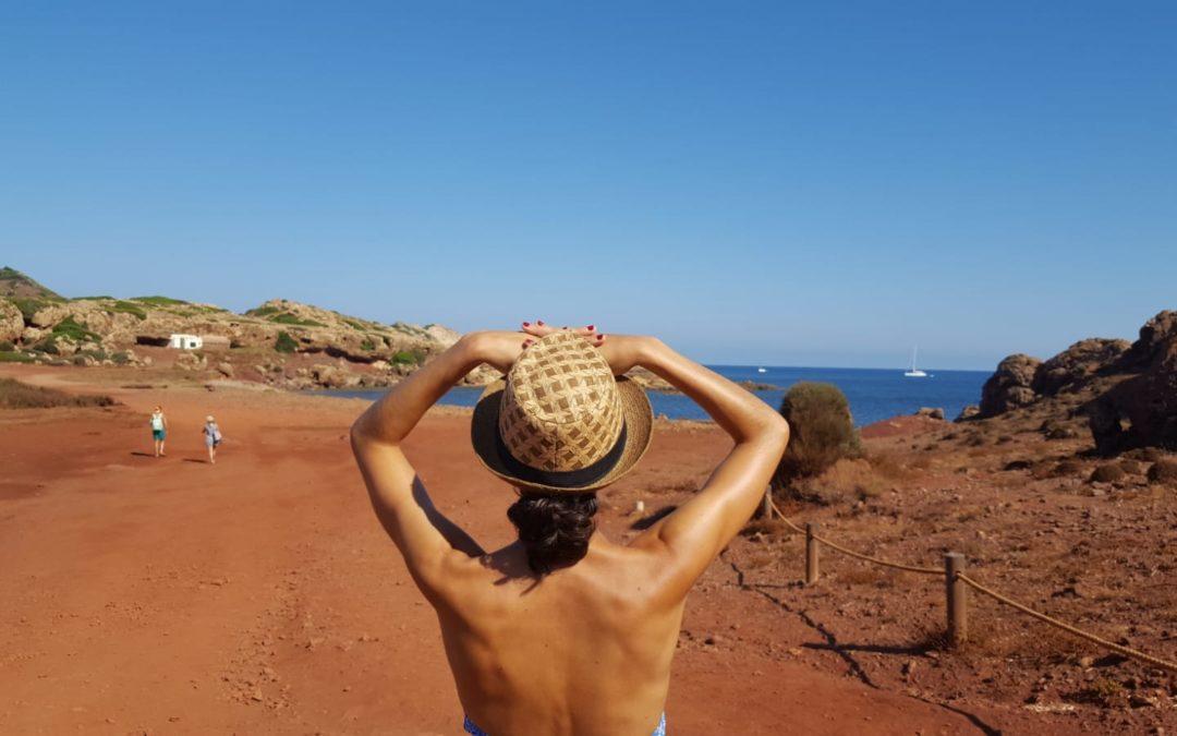 El norte de Menorca: ruta por las mejores playas de Menorca