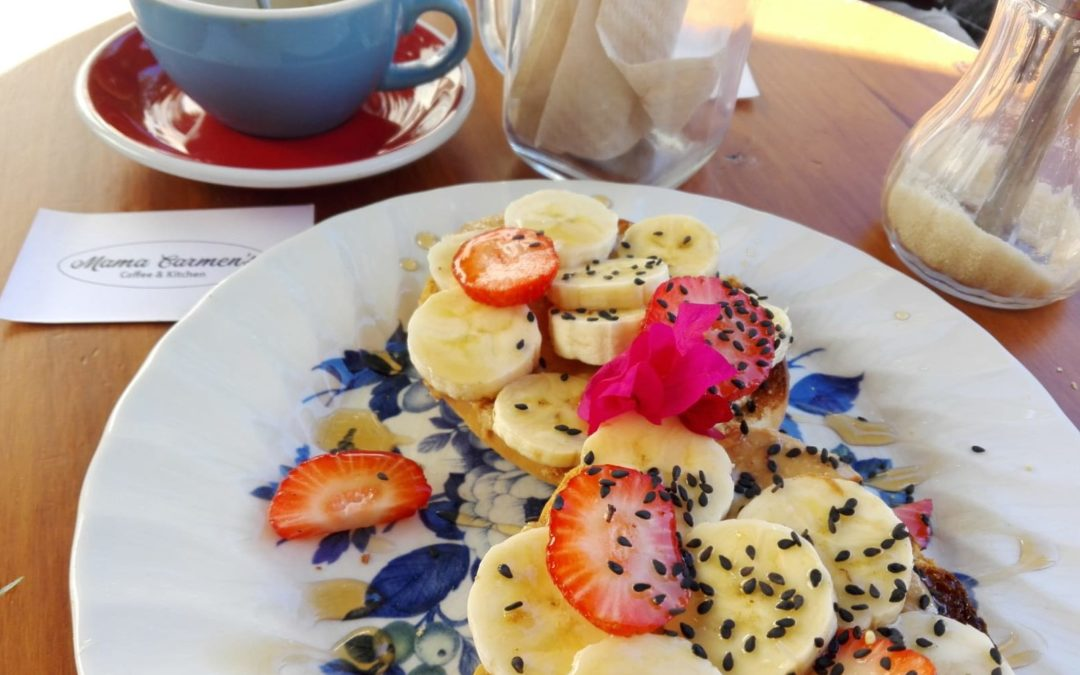 8+1 desayunos para foodies en Palma de Mallorca