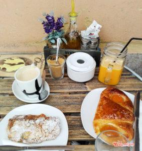 Mejor croissant de Palma de Mallorca