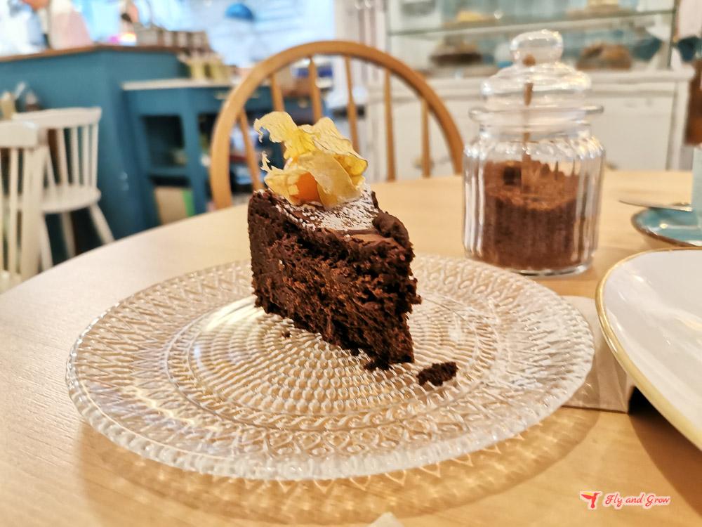 mejores tartas de Palma de Mallorca