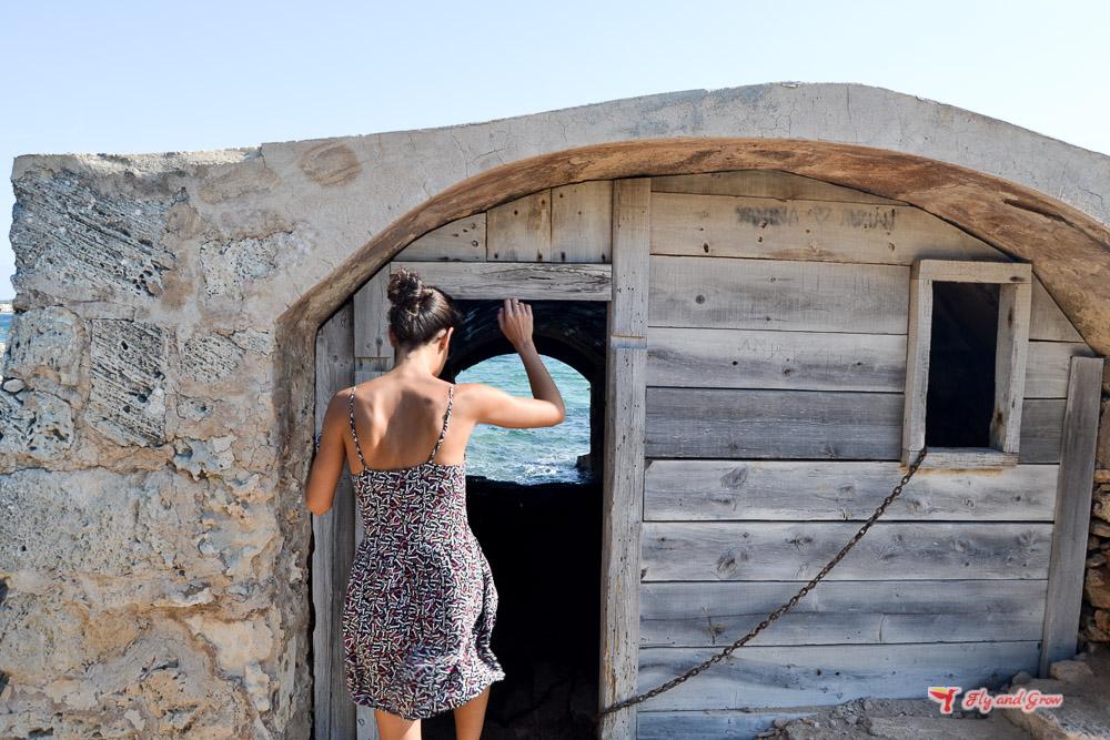costa de s'Estanyol de Mallorca