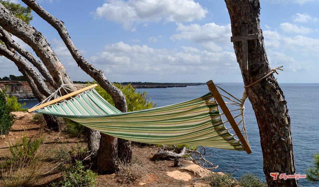 Ruta de s'Estanyol a Vallgornera: senderismo en la costa de Mallorca