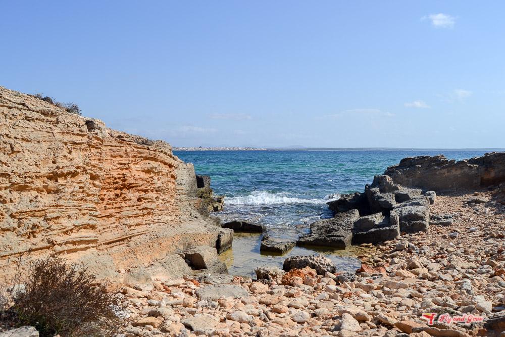 canteras en s'Estanyol, Mallorca
