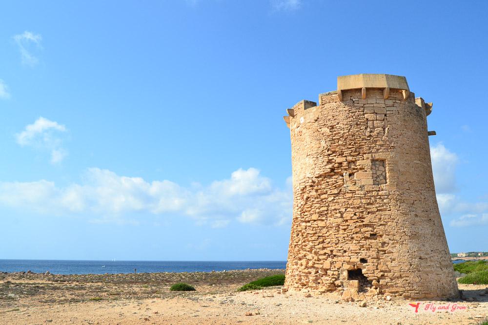Torre de s'Estanyol