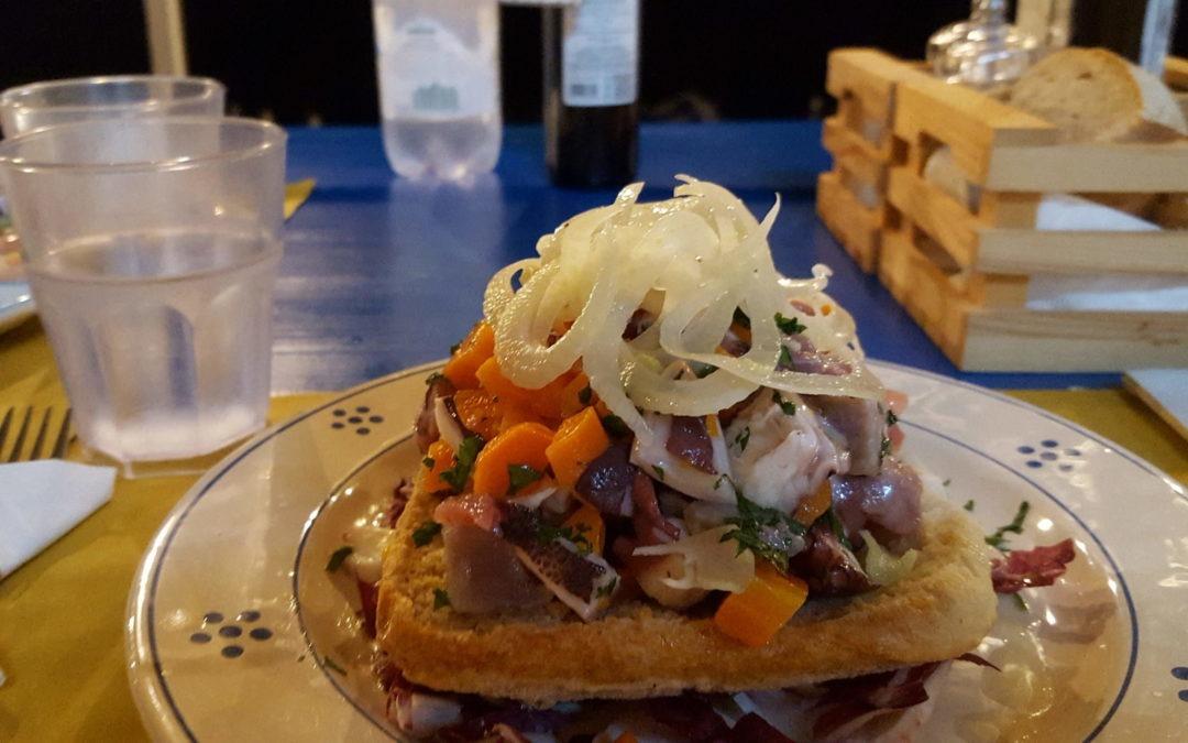 Gastronomía de Puglia: platos típicos y restaurantes recomendados