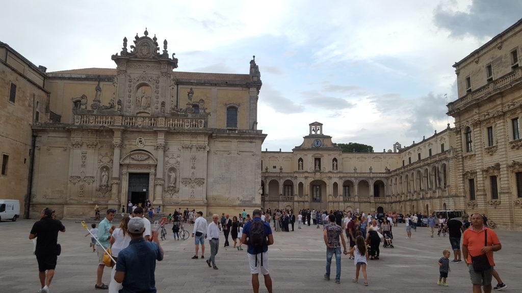 Lecce, Puglia en 7 días