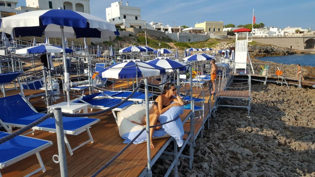 Relax Leuca, Salento en Puglia