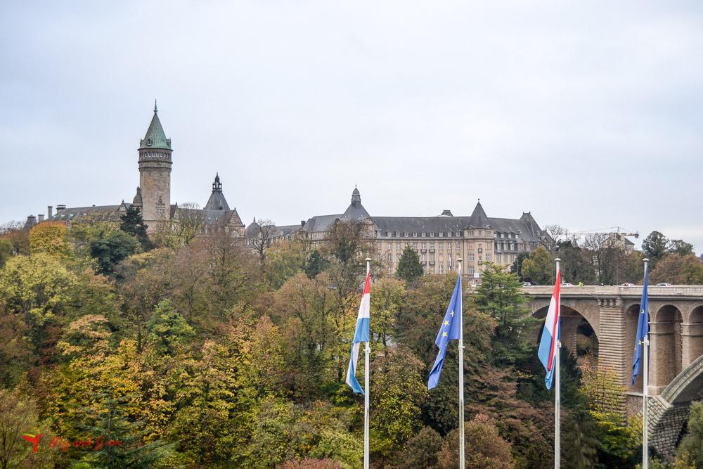 Cinco restaurantes típicos donde comer en ciudad de Luxemburgo
