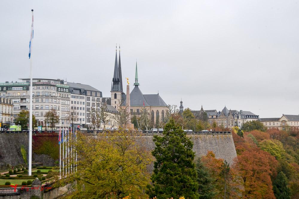 datos curiosos sobre Luxemburgo