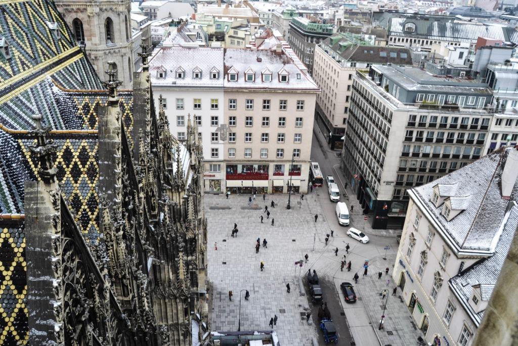 San Esteban Viena