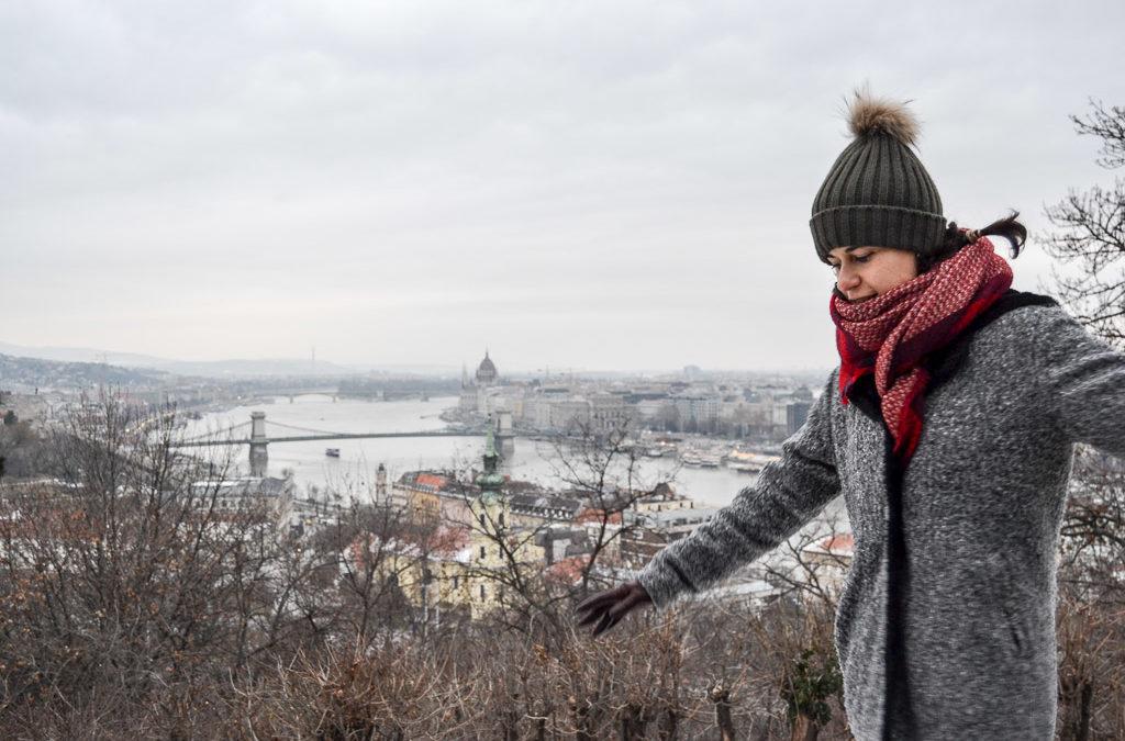 30 + 1 curiosidades de Budapest