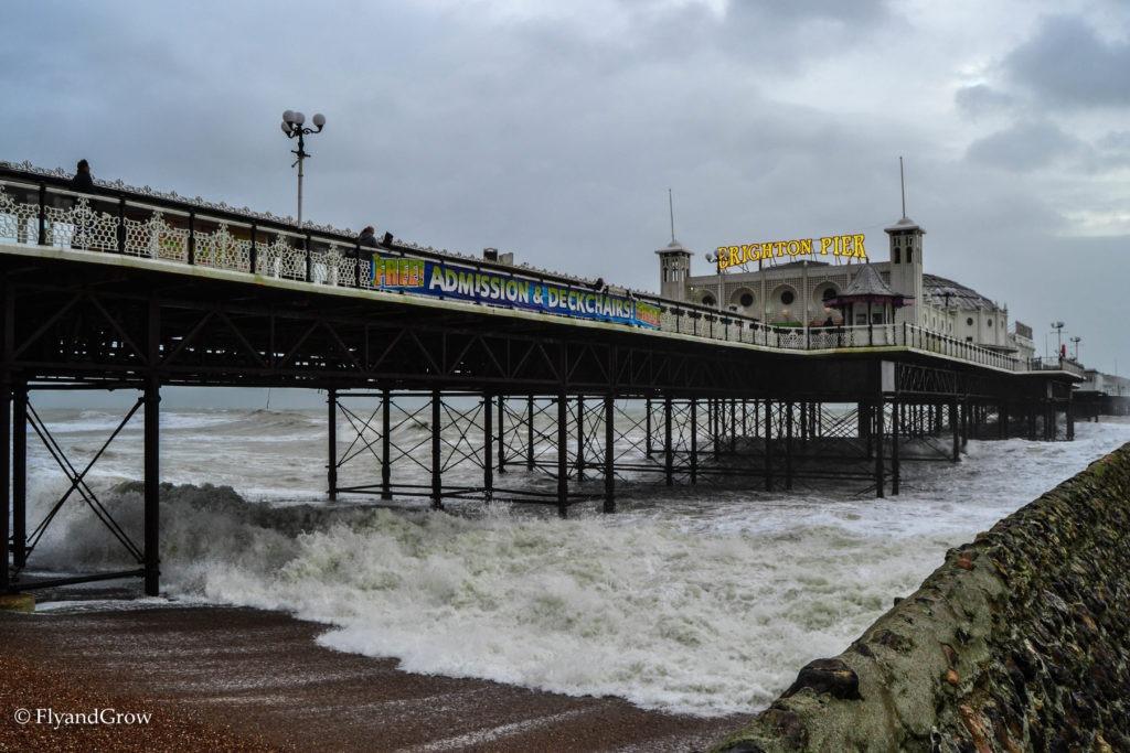 Excursión a Brighton desde Londres
