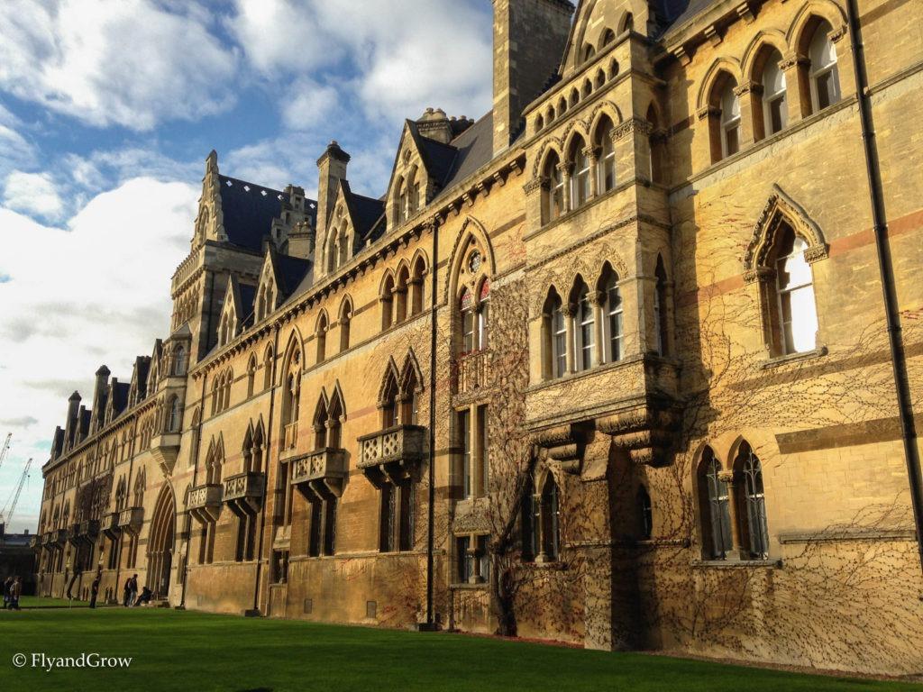 Excursión a Oxford desde Londres