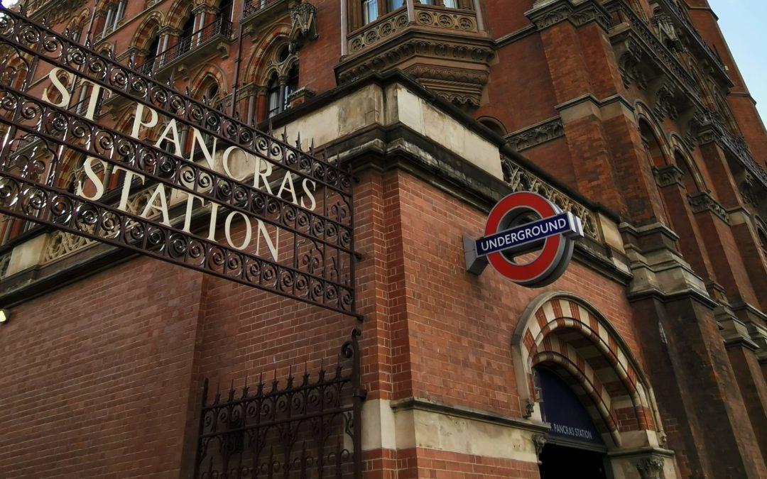 Point A Hotels Kings Cross: el mejor hotel de Londres