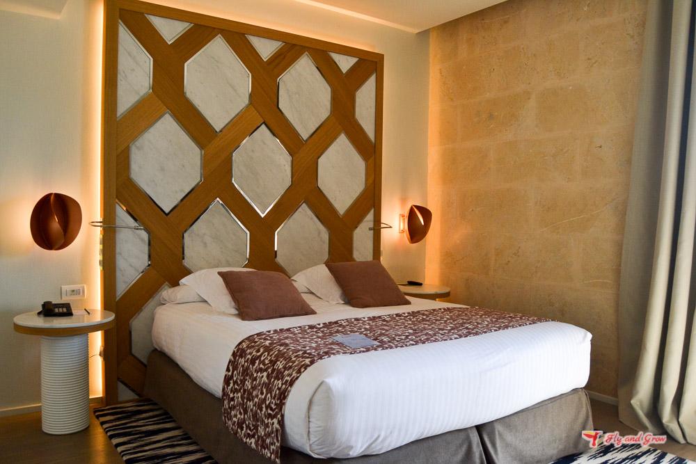 Habitación hotel Maricel