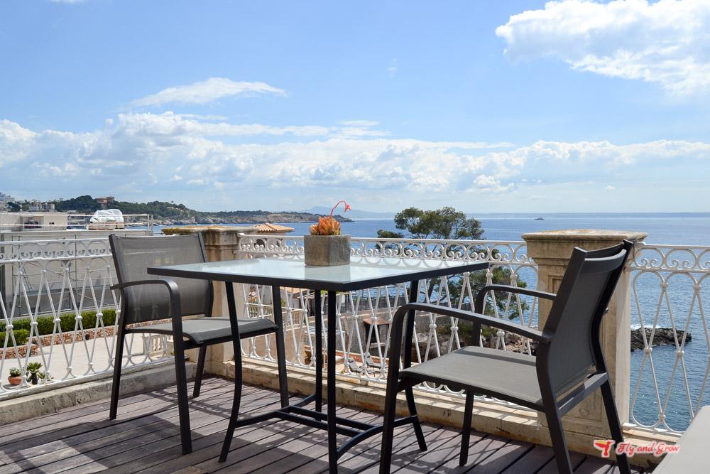 Hoteles mejores de Mallorca