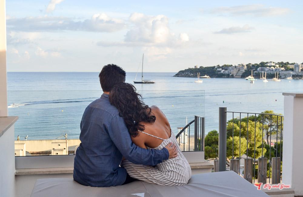 Los mejores hoteles de Mallorca para esta temporada