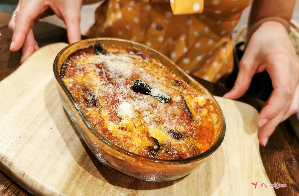 comida italiana en Palma de Mallorca