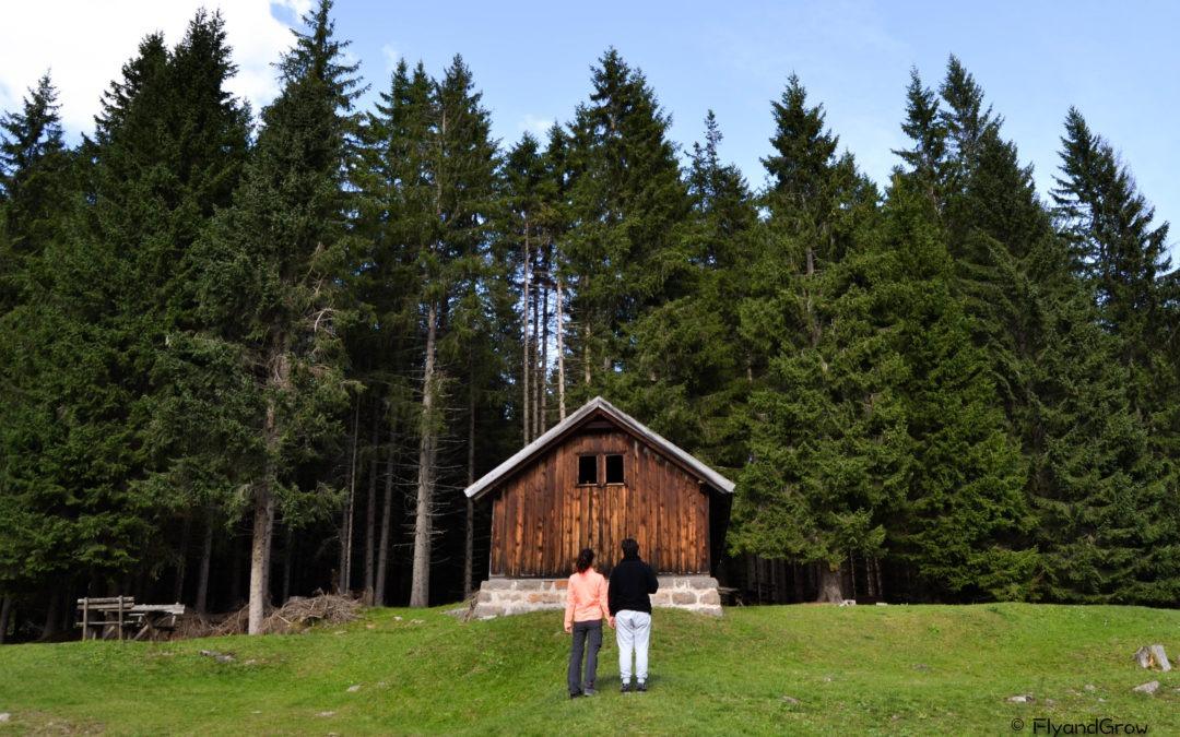 Qué hacer en el Valle de Fiemme: pueblos con encanto y excursiones