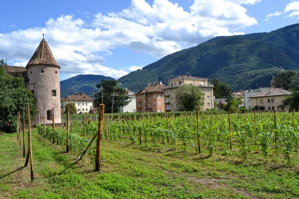 Castello Mareccio Bolzano