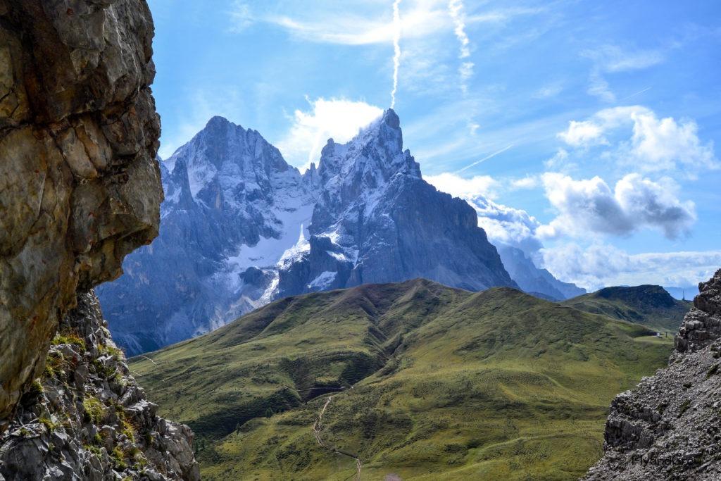 Monte Castellazzo