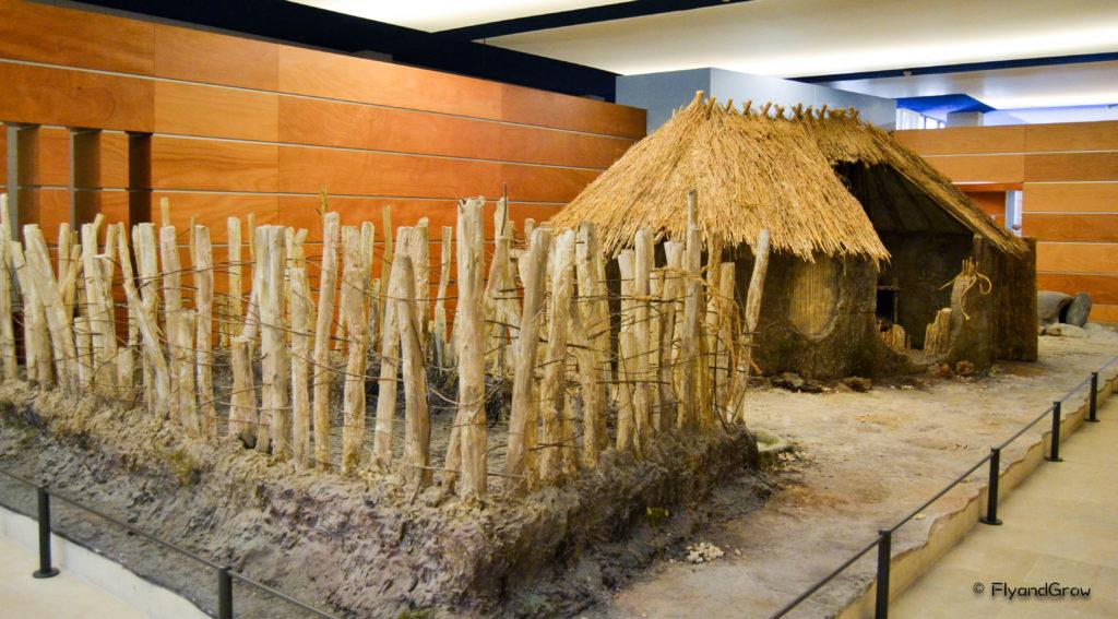 Exposición Matera 2019 en Museo Rizzoli en Matera