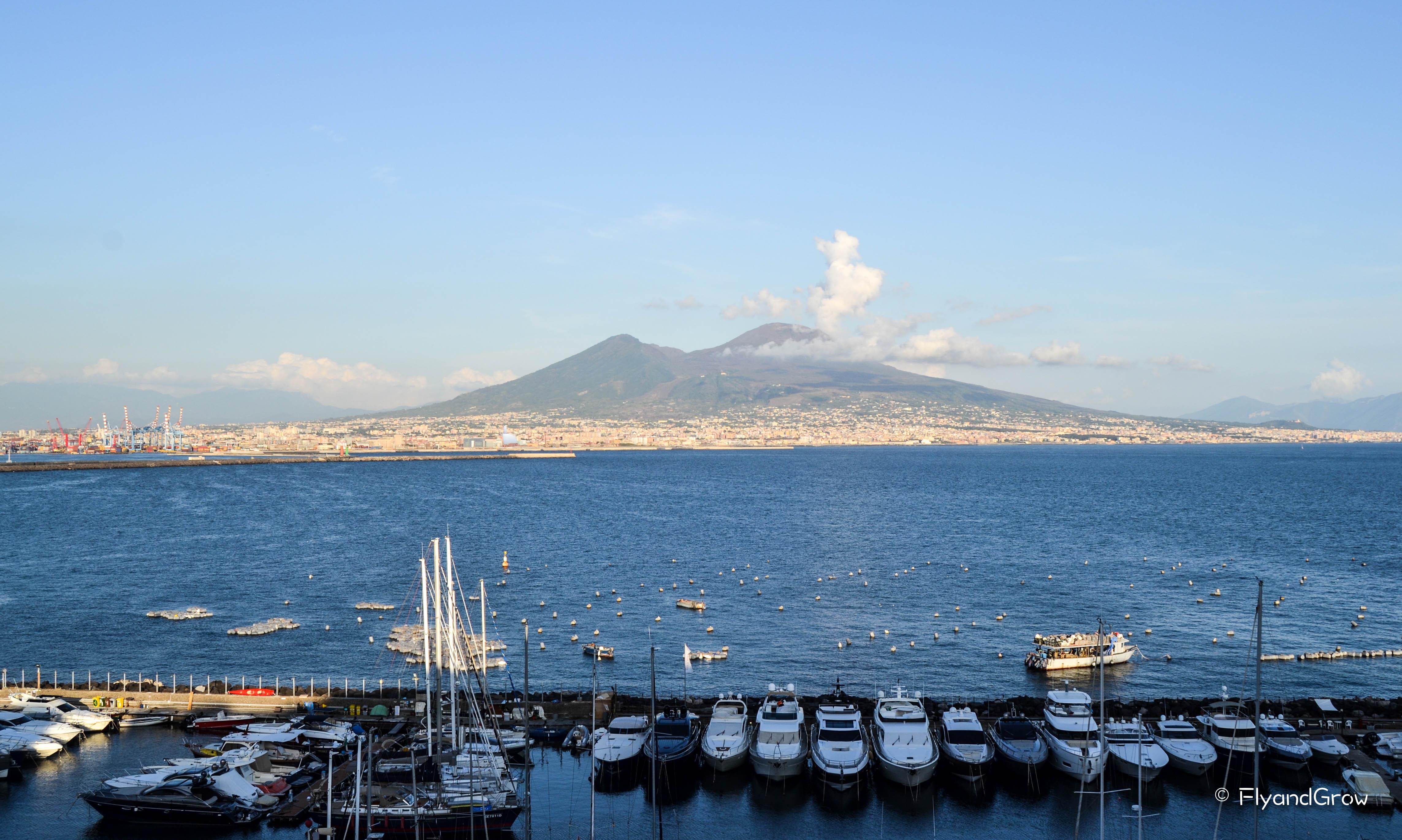 Que ver y hacer en Nápoles en 3 días