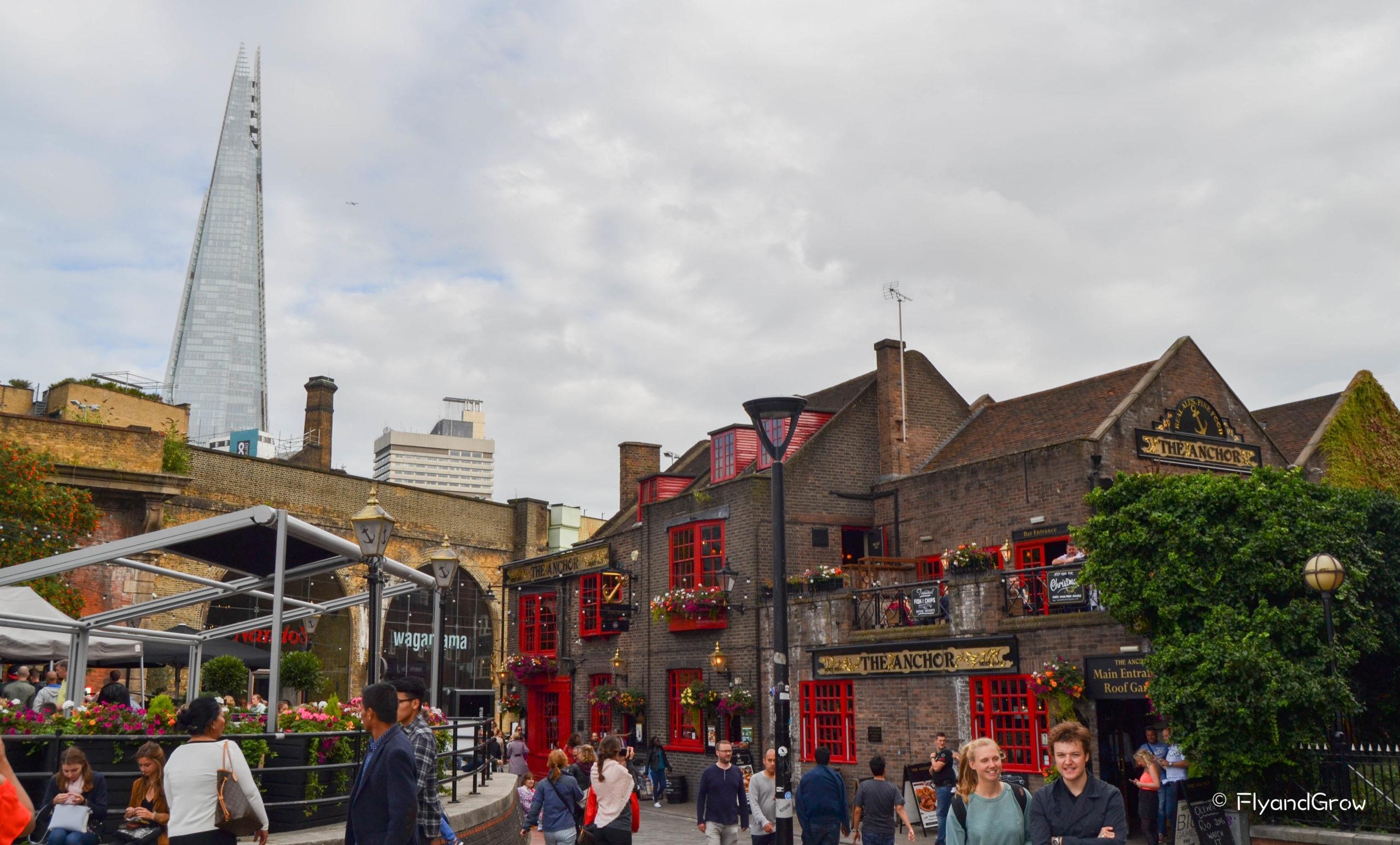 Pubs con música en Londres