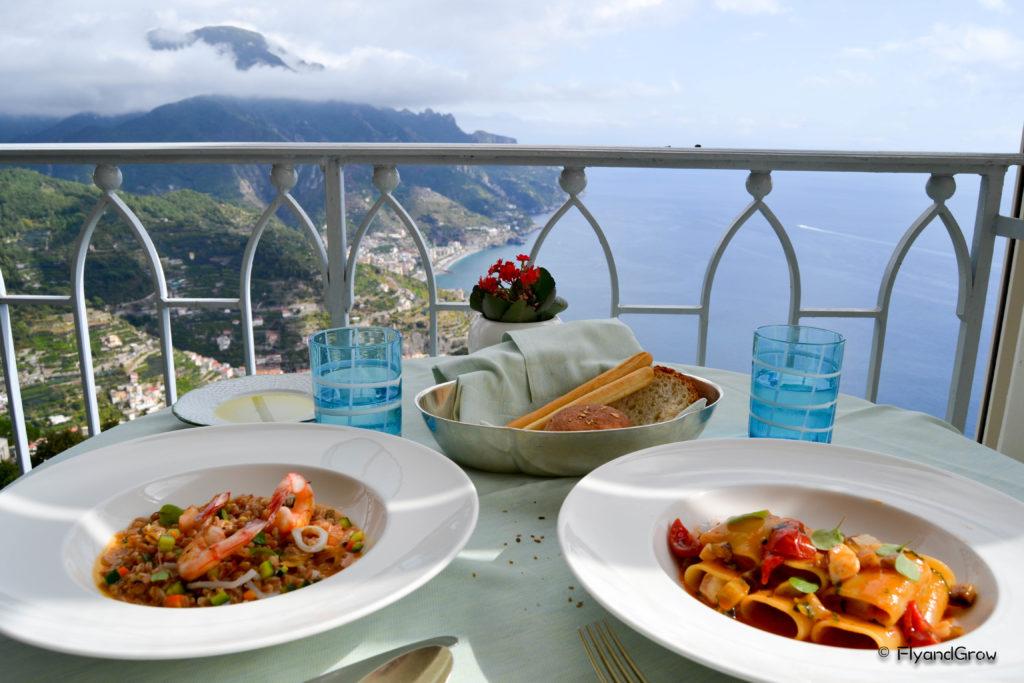 Restaurante Hotel Caruso