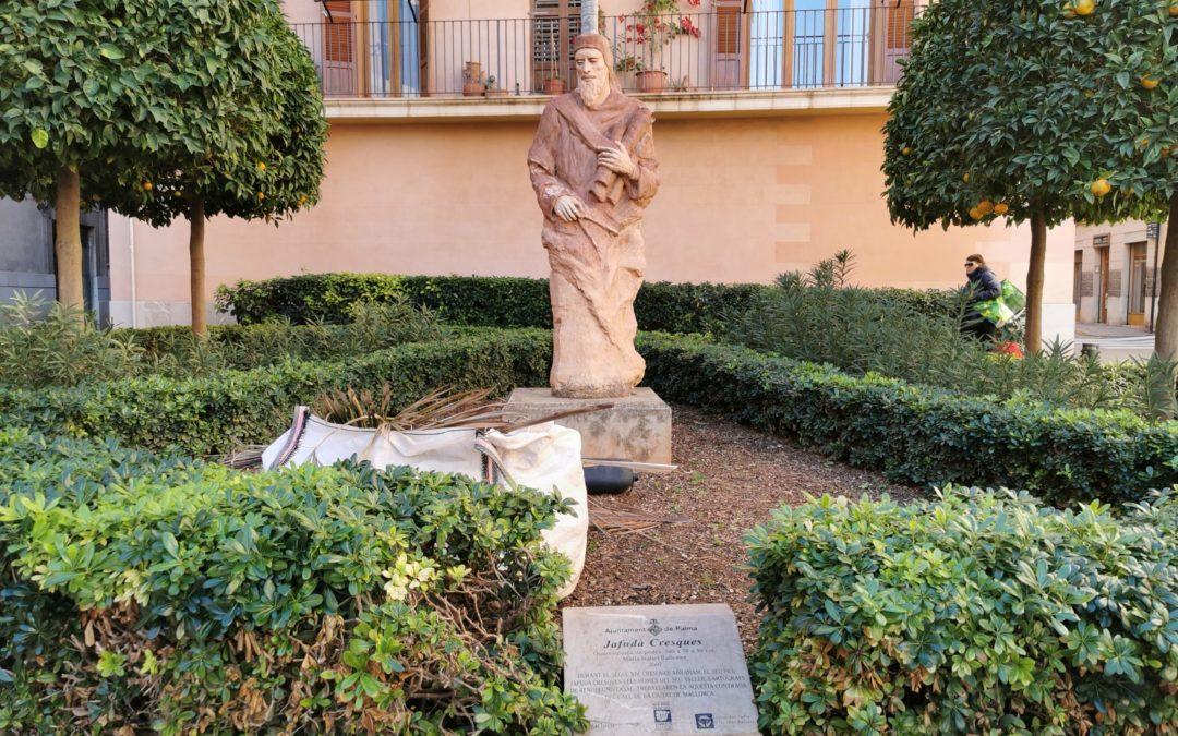 Un paseo por el barrio judío de Palma de Mallorca