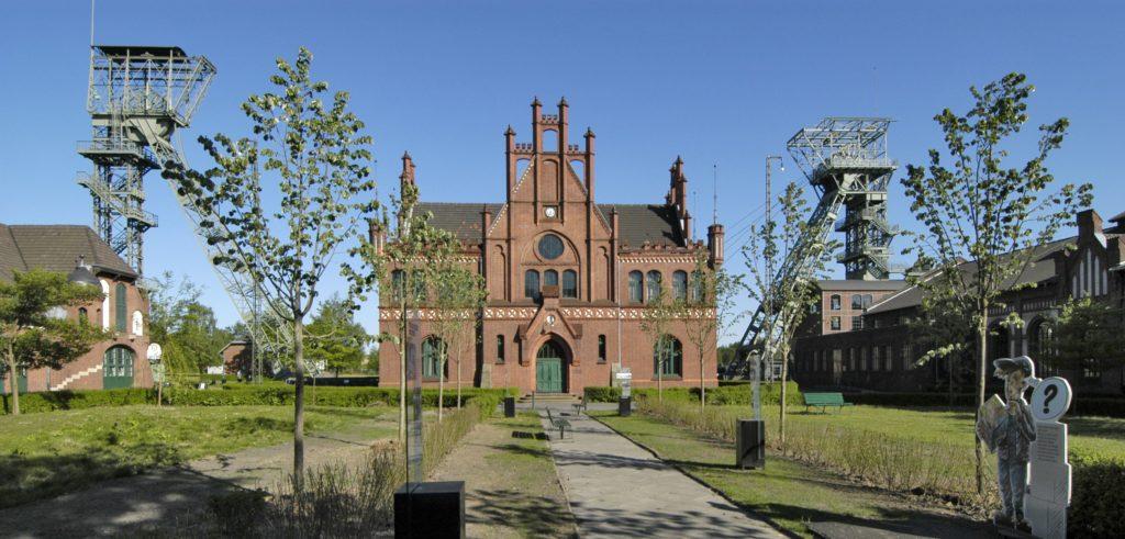 Museo industrial del Ruhr