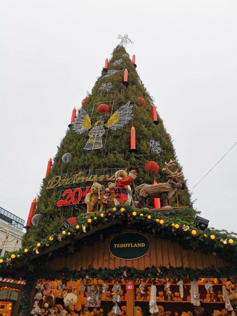 Dortmund Navidad