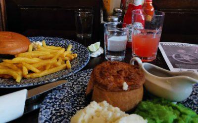 Guía rápida para comer en Londres como un londinense