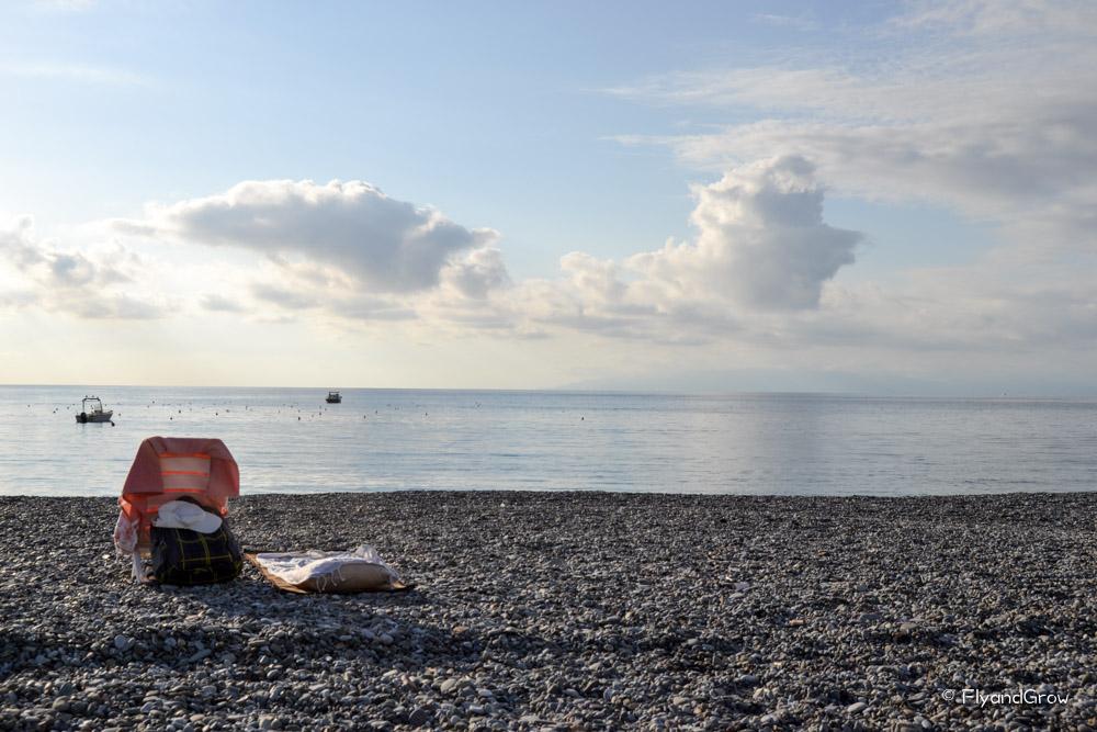 Mejores playas de Calabria